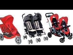Top 5 Best Stroller For Twins - Reviews and Guide