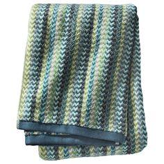 Threshold™ Geometric Bath Towels : Target