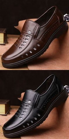 Comfortable and cheap mens shoes online store, NewChic provides various discount mens shoes online and they are selling at a wholesale price. Discount Mens Shoes, Cheap Mens Shoes, Mens Shoes Sale, Mens Shoes Online, Men S Shoes, Shoes Sport, Formal Shoes, Casual Shoes, Men Dress