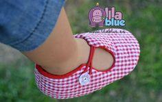 como se hacer zapatitos de tela para niña - Resultados de la búsqueda Yahoo! España