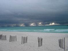 Pensacola Beach - many many many Saturdays spent here. Great memories!