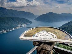 Wanderung auf den Monte San Salvatore - als nuff! Lugano, Travel, Milan Cathedral, Swiss Alps, Viajes, Destinations, Traveling, Trips