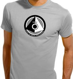 ONI Insignia – Halo Mens T-shirt
