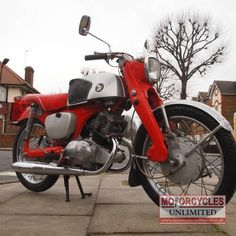 (1964 Honda CB92 Benly Super Sport for Sale - £6,489.00) at Motorcycles Unlimited https://www.motorcyclesunlimited.co.uk/1964-honda-cb92-benly-super-sport-for-sale/