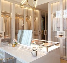 Creative Tonic loves! #luxurydressingroom