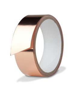 Copper Slug Tape - use for decor!