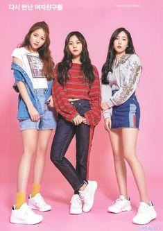 Gfriend x Reebok Photoshoot Cr: owner Heizesh Kpop Girl Groups, Korean Girl Groups, Kpop Girls, Boy Groups, Sinb Gfriend, Gfriend Sowon, Extended Play, Entertainment, G Friend