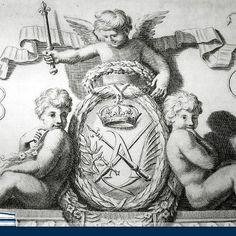 l'editoria parigina nel XVII secolo:  [Codex canonum vetus ecclesiae romanae, Paris, 1687 - www.libriantichionline.com]