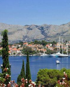 Visit Cavtat: a short drive from Dubrovnik