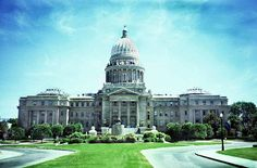 Fun Things to Do in Boise Idaho - The Best Attractions and Activities