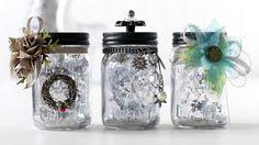 DIY Mercury Jars   Simon Says Stamp Blog