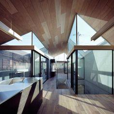 Neut House par Apollo Architects & Associates - Journal du Design
