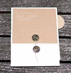 In dieser Minialben Anleitung zeige ich Dir, wie Du schnell und einfach dieses hübsche Minialbum nachbasteln kannst. Lass´Dir ein Album-Kit von mir schenken