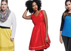 ThinkGeek and Her Universe Team Up for Star Trek Fashion Line