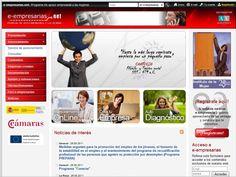 Portal de asesoramiento creado por AV Asesores y que hemos gestionado 11 años http://www.anahernandezserena.com/el-final-de-un-proyecto-y-el-principio-de-otro-el-sino-emprendedor/