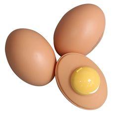 [Holika Holika] Smooth Egg Skin Cleansing Foam / Oil control, Korean Cosmetics #HolikaHolika