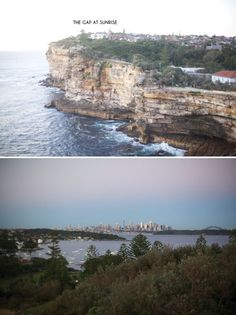 Oh Happy Day's travel log from Australia - lots of great ideas for what to see and where to eat.
