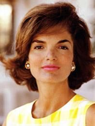 Beautiful... Jackie O...not Doris, but love the hair!
