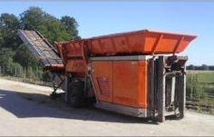 Hammel Arjes 750D, ideal para el reciclaje de metal y residuos urbanos Wood