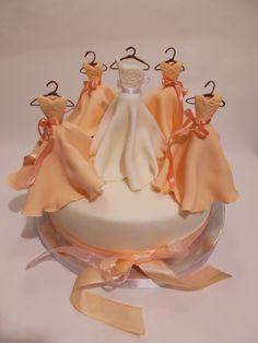 -торт на девичник Cupcakes, Cupcake Cookies, Fondant Tips, Barbie Cake, Bridal Shower Cakes, Dress Cake, Indian Wedding Decorations, Cake Pictures, Edible Art