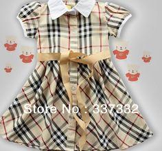 girl dress children garment dress small girl's dress  from Reliable cute lovely and garment suppliers on Feline Fan's store