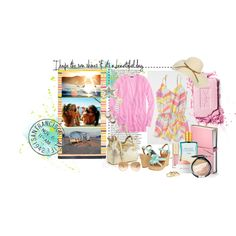 california strollin', created by krisabelle2 on Polyvore