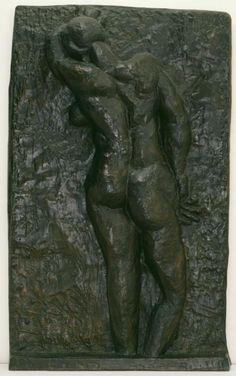 Henri Matisse, 'Back I' c.1909–10, cast 1955–6