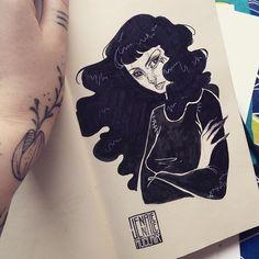 Instagram photo by @audraauclair via ink361.com