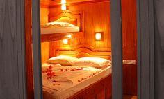 room suite on-board Royal Safari