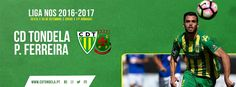 SPORTS And More: #Portugal #Friday night game #Tondela vs #PacosFer...