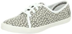 Fred Perry Women's B1006W Fashion Sneaker,Feather,8 « Impulse Clothes