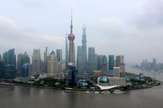 One Day Shanghai! by Tobse Dieterich