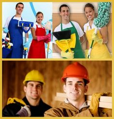 Small Business Ideas | List Of Small Business Ideas: How to Start a Contract Labor Company | Labor supply Business
