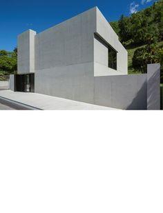 Fondazione Marguerite Arp, Locarno