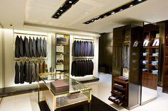 Gucci flagship store, London
