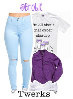 """"""": 37O"""" by brobie ❤ liked on Polyvore featuring Members Only"""