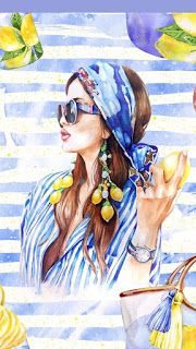 رسم بنات كيوت بالالوان Cute Girl Wallpaper Girl Wallpaper Islamic Art Calligraphy