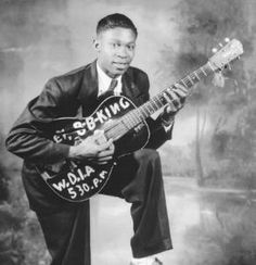 Young B.B. King | when he said he was 85 i realized he would have been 44 when i first ...