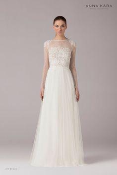 Joy | Brautmode Köln - Brautkleider und Hochzeitskleider - Victoria Rüsche Atelier