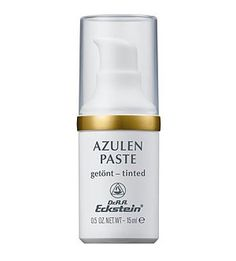 Dr R A Eckstein Azulen Paste  Tinted 05 Ounce * This is an Amazon Affiliate link. Want additional info? Click on the image.