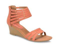 Margo Wedge Sandal