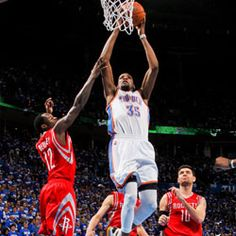 NBA playoff odds  Houston Rockets at Oklahoma City Thunder 2e69ee3fc