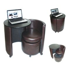 Armchair Table Attachment 1000+ images about Ergonomic Comfort on Pinterest | Laptop stand ...