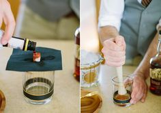 Mad Men cocktail party ideas | Cocktail by  Please