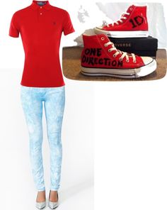 """POLO NIALL"" by gabriella-rose-butler on Polyvore"