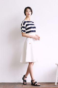 Lovely Girl Style : http://www.itsmestyle.com/?act=product__showBrandMain&brandCode=H #shopping #girl #itsmestyle.com #kpop #k-style #lovely