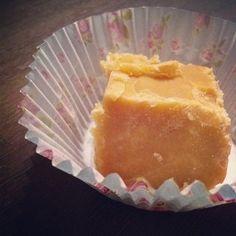 Le véritable sucre à la crème à la Laura Secord | Recettes du Québec