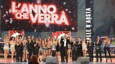 L'Anno che verrà 2014, su Rai 1 Carlo Conti ospita di tutto di più, da Violetta a Gloria Gaynor, compresi i ragazzi di Amici