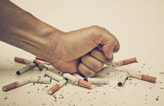 How These 8 Acupuncture Points Help You Quit Smoking Quit Smoking Quotes, Help Quit Smoking, Acupuncture Points, Acupressure Points, Benefits Of Quitting Smoking, Quitting Cigarettes, Quit Tobacco, Smoking Addiction, Healthy Balanced Diet
