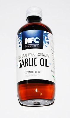 Il GARLIC OIL di NFC è particolare, ed è puro olio derivante dalla spremitura dell'aglio. Può essere abbinato al Garlic Powder per incrementare il potere attrattivo dell'esca. Elemento immancabile in esche mirate alla ricerca di carpe erbivore di cui ne sono ghiotte. https://www.pagliarinifishing.it/Product_15458_GARLIC_OIL___250_gr_
